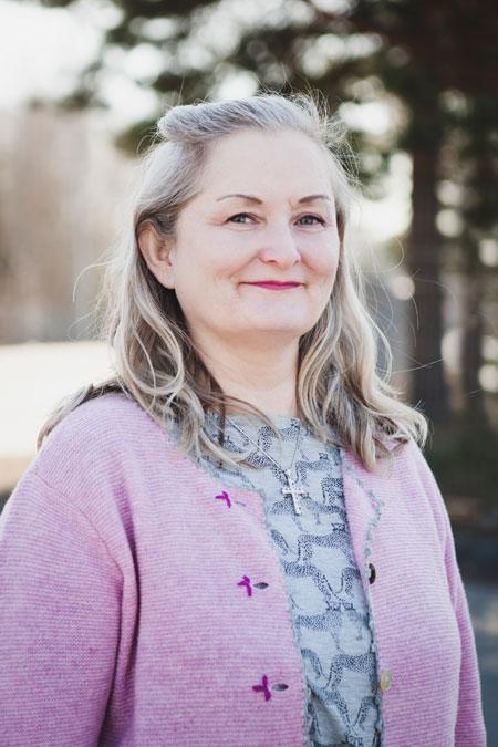 Sari Pelkonen